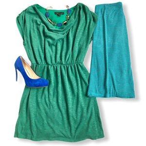 Bundle of Dress & Maxi Skirt S/M